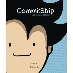 CommitStrip - Le Livre