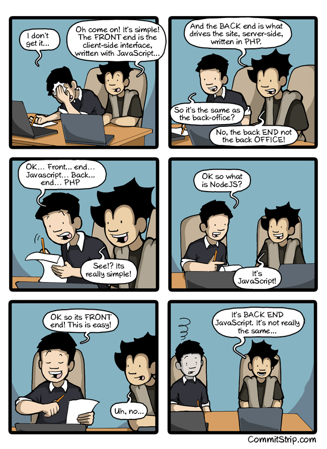 How to mess with your project manager