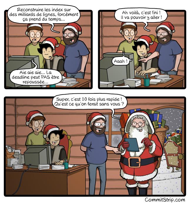 Strip-Noel