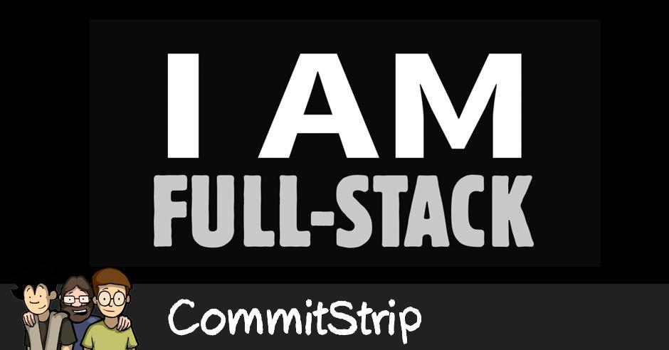 full stack developer interview